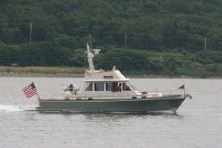 2007 Snug Harbor 50'