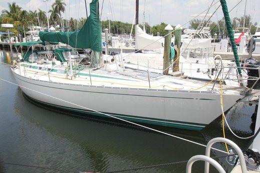 1986 Nautor's Swan 46mk1