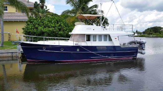 2005 Beneteau Usa Swift Trawler