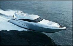 2008 Ab Yachts 92
