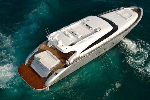 2008 Ab Yachts