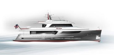 2021 Outer Reef Trident 3000