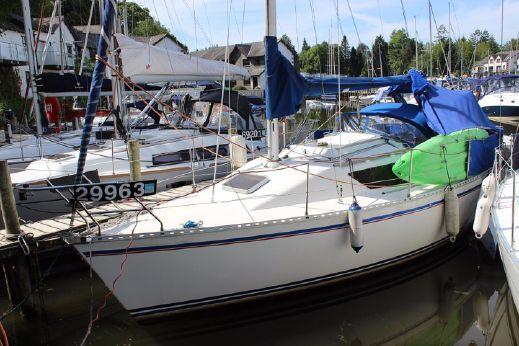 1988 Gibert Marine Gibsea 282