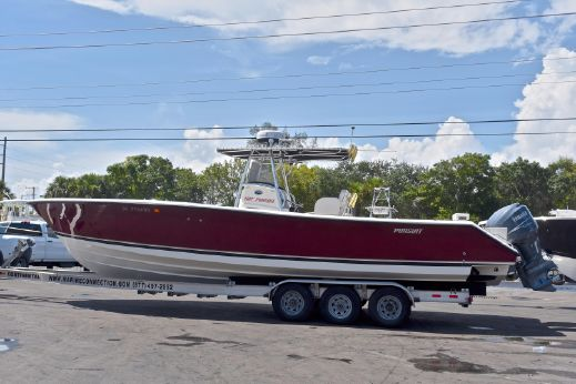 2006 Pursuit 3480 Center Console