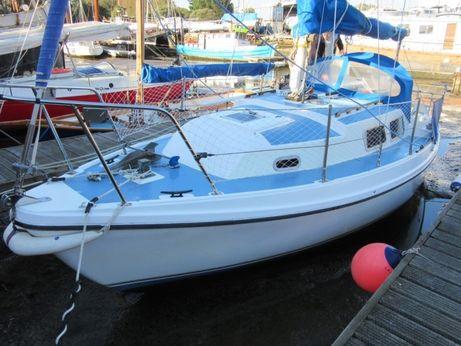 1974 Seamaster 23 Sailer