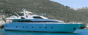 1990 Admiral 27