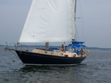 1970 Morgan Ketch