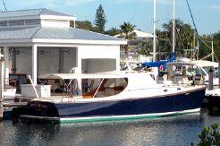 1996 Hinckley Picnic Boat Classic