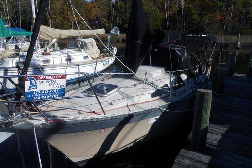 1985 Lancer Yachts powersailor