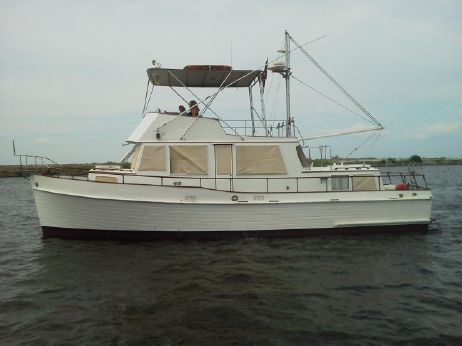 1970 Grand Banks Classic