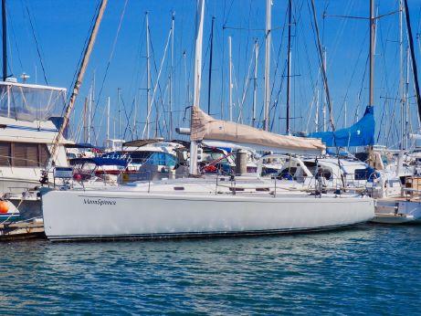 2004 J Boats 133