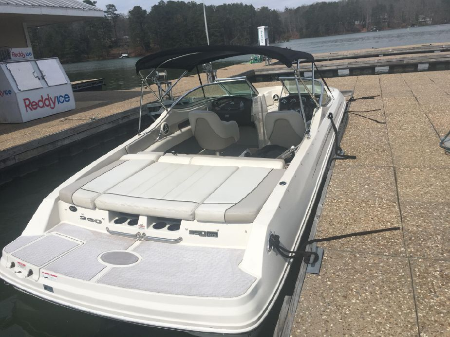 Used Sea Ray 23 Select United States Prices - Waa2