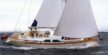 2000 Bavaria 47 Ocean