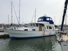 1989 Colvic Beta 40 Trawler Yacht