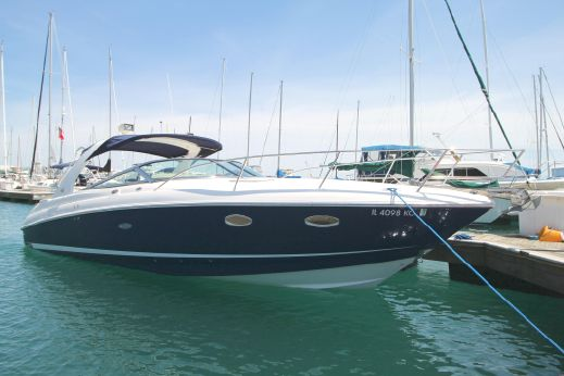 2004 Powerquest 320 Suncruiser