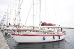 1991 Custom Sandmeier Glacer 44
