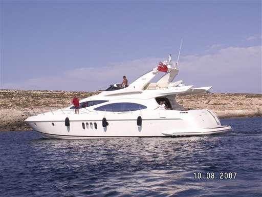 Azimut Az 68 S Htop Ref 2411589, 790.000 EUR , Year 2005 , Length 68 m.