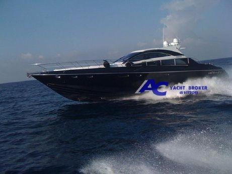 2008 Rizzardi CR 55 Incredible
