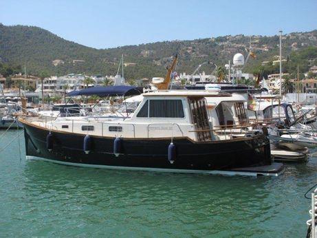 2003 Menorquin 120 Hardtop