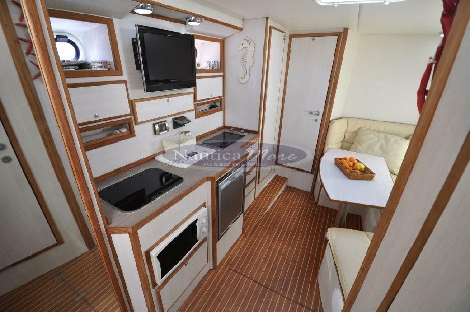Outdoorküche Mit Kühlschrank Yamaha : 2009 custom speed marine montecarlo 1399 power boat for sale www