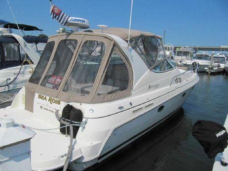 2003 Cruisers Yachts 3372 Express