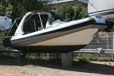 2011 Jokerboat MAINSTREAM 800 EFB