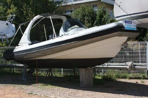 2011 Jokerboat MAINSTREAM 800 EFB
