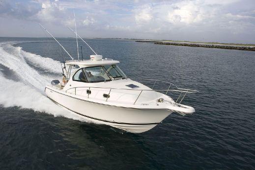 2008 Pursuit 3100 Offshore
