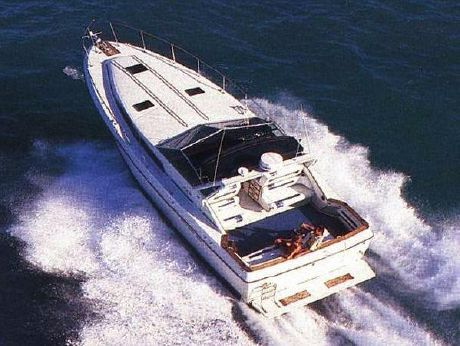 1986 Sea Ray Express Cruiser - M