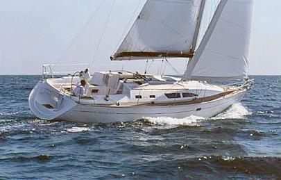 2002 Jeanneau Sun Odyssey 37