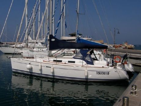 2003 Dufour 34