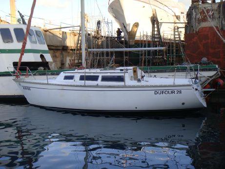1980 Dufour 2800