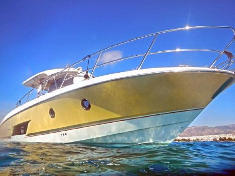 2008 Sessa Marine Srl Key Largo 36