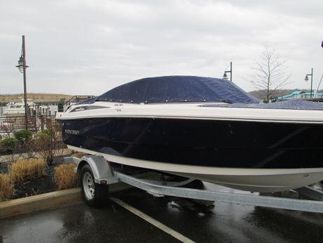2014 Monterey 186 MS New Model