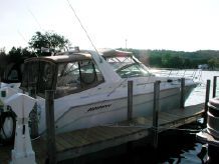 1994 Sea Ray 370 Sundancer-10860