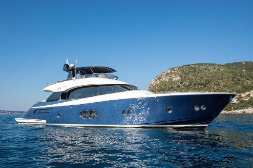 2012 Monte Carlo 76