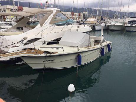 """2009 Marino 800 """"Cabin"""" (Si valutano offerte - possibilità di posto barca in vendita)"""