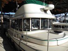 1992 Camano 31 Trawler