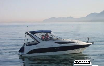 2011 Bayliner 285 Sb [MF14505]