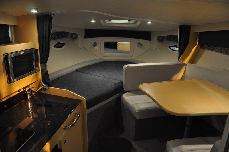 Les bateaux à cabine Cuddy 2020