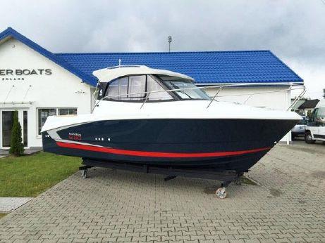 2015 Beneteau Antares 6.80 outboard