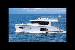 2015 Cranchi Trawler 43