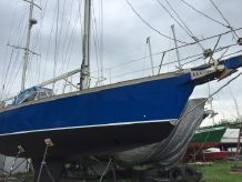 1999 Custom Nemo 60 Steel Ketch