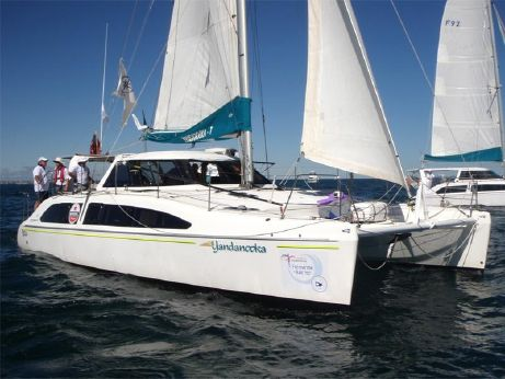 2009 Seawind 1160