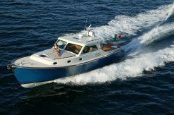 2006 Morgan Yachts 44