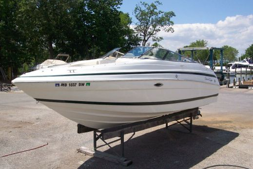 2000 Chris Craft 240 Bowrider