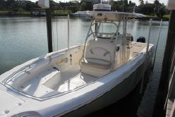Photo of 32' Boston Whaler