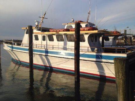 1979 Gillikin Party Boat