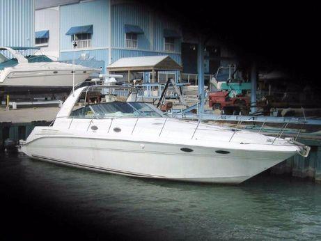 1997 Sea Ray 400 Sundancer