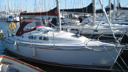 2007 Delphia Yachts 29